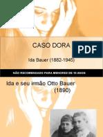 Caso Dora Freud