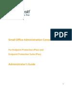 AVAST Soa Administrators Guide