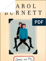 Carrie and Me by Carol Burnett - Special Excerpt!