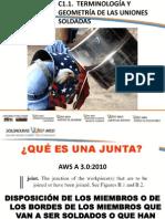 C1.1-TERMINOLOGÍA DE JUNTAS Y CATERGORÍAS DE SOLDADURA-2012