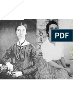 Emily Dickinson x Cecília Meireles