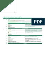 PHI13 6 June Programme