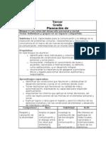 Cuadernillo de Formacion Civica y Etica II