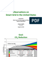 Jim Reilly Observations on Smart Grid in United States1