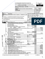 KETC Channel 9 form 990