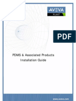PDMS -Installation Guide