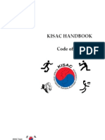 kisac handbook section c- code of conduct