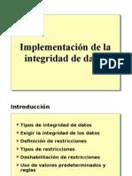 3.2. +Integridad+de+Datos