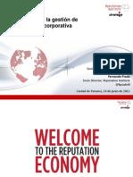 RepTrak™ Pulse Panamá 2012 (24jul12)