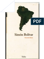 Demetrio Ramos - Simón Bolivar