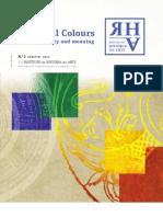 RHA - Medieval Colours