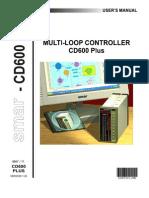 CD600PLUS