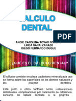 Calculo Dental