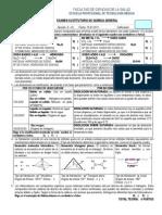 Examen Sustytutorio 2012 II