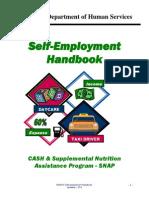 Self Employment Handbook