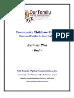 Community Child Project