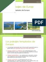Los paisajes de Europ y España.pptx