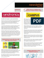 DIGINFO Newsletter March 2013