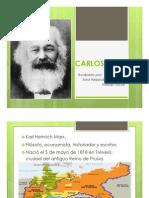 Unidad 3 Karl Marx - Sara Alejandra Higuita Gil