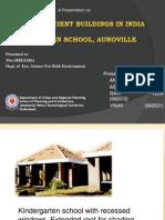 Energy efficient buildings.ppt