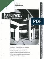 19960901  Fibre Cement Technical Information