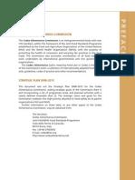 Codex Strategic Plan 08_2013