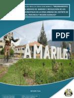 PIP Amarilis