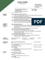 C Resume-1
