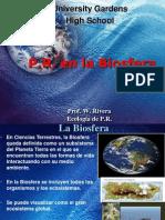 Capítulo 4 - Puerto Rico en la Biósfera