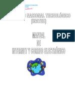 Manual de Internet y Correo Electronico