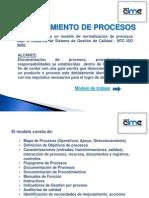 levantamientodeprocesosmundocime-100224111154-phpapp01