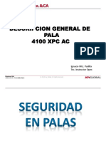 Joy Global Seguridad