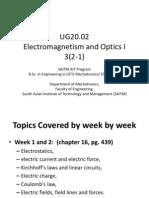 1.2. Electrostatics_Part 1