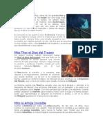 7 mitos