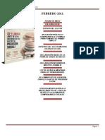 Notas Fiscales 183 Feb-2011