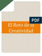 El Reto de La Creatividad