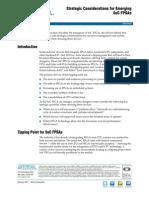 Altera Strategic Considerations for Emerging SoC FPGAs