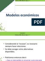 Tema 2 Modelos económicos (1)