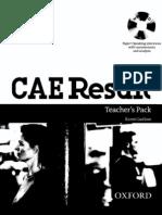4Oxford University Press CAE Result Teacher s Book