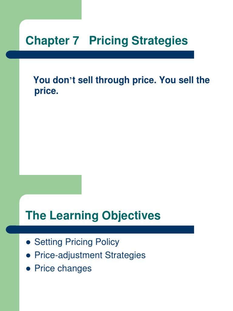 Cap. 5 Strategii Optiuni
