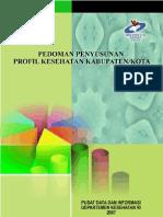 Pedoman+Profil+Kesehatan+KabKota+2007