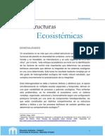 ESTRUCTURAS ECOSISTEMICAS 3