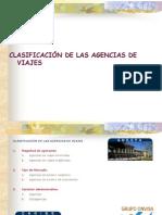 III. CLASIFICACIÓN DE LAS AGENCIAS DE VIAJES.ppt