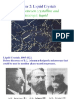 Chapter Two Liquid Crystals
