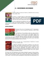 New Additions in Nov - Dec 2012