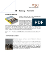 New Resources Jan - Feb 2013
