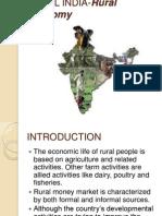 Rural Economy