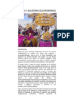Raices y Culturas Ecuatorianas