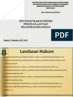 Sistem Pengelolaan Keuangan Bantuan Hibah Dan Bantuan Sosial