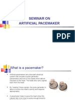 Artificial Pacemaker